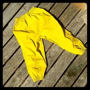 🌾3 for 30🌾 Toddler rain pants